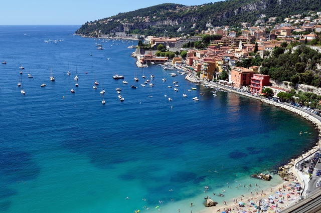 Discover 23 Gay Places in Nice