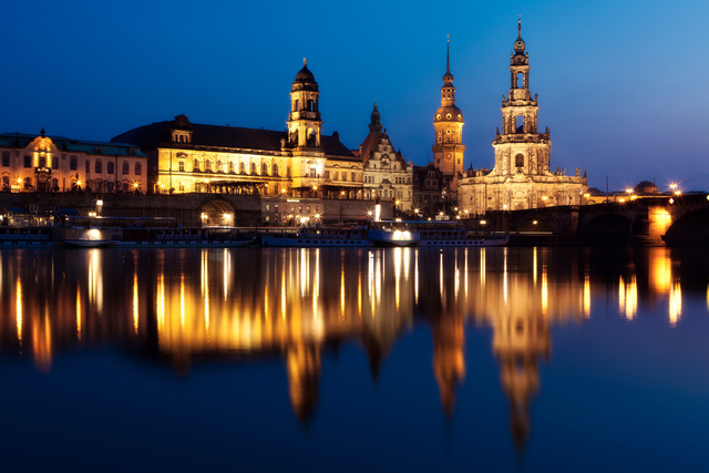 Discover 14 Gay Places in Dresden
