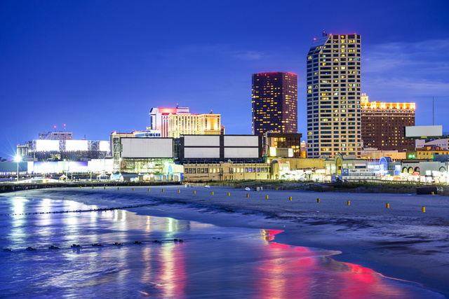 Discover 1 Gay Places in Atlantic City