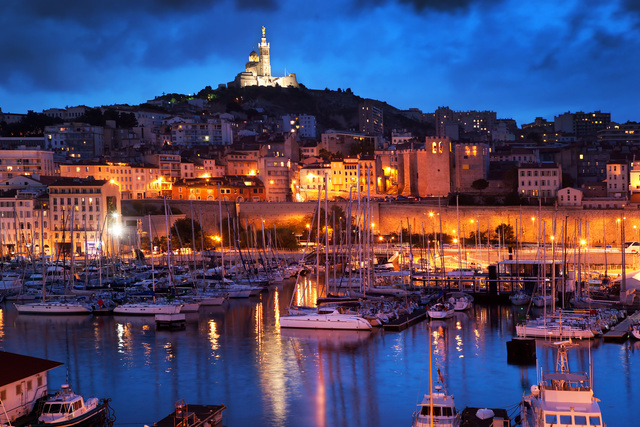 Discover 11 Gay Places in Marseille