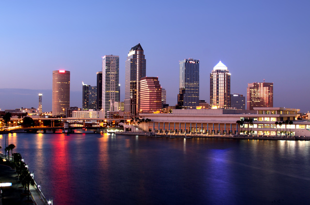 Discover 22 Gay Places in Tampa Bay