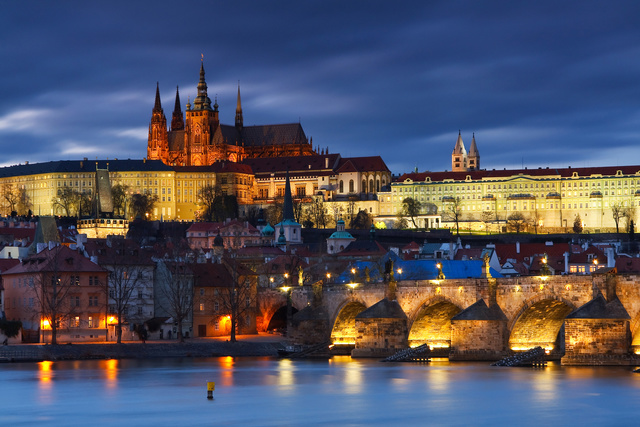 Discover 30 Gay Places in Prague (Praha)