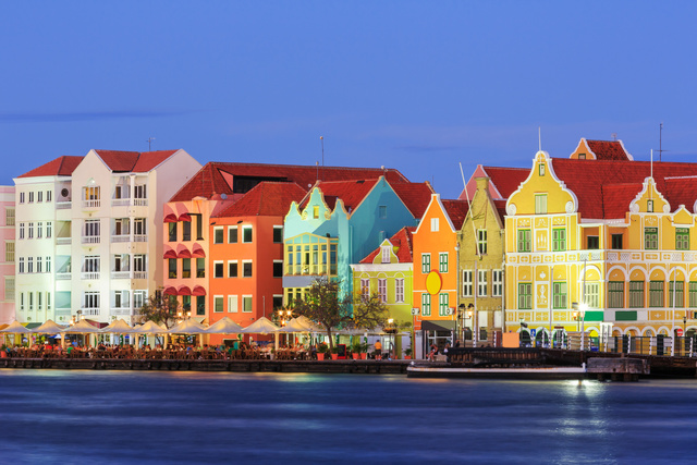 Discover 5 Gay Places in Curacao