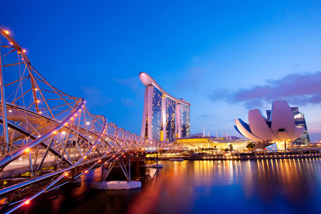 Discover 40 Gay Places in Singapore