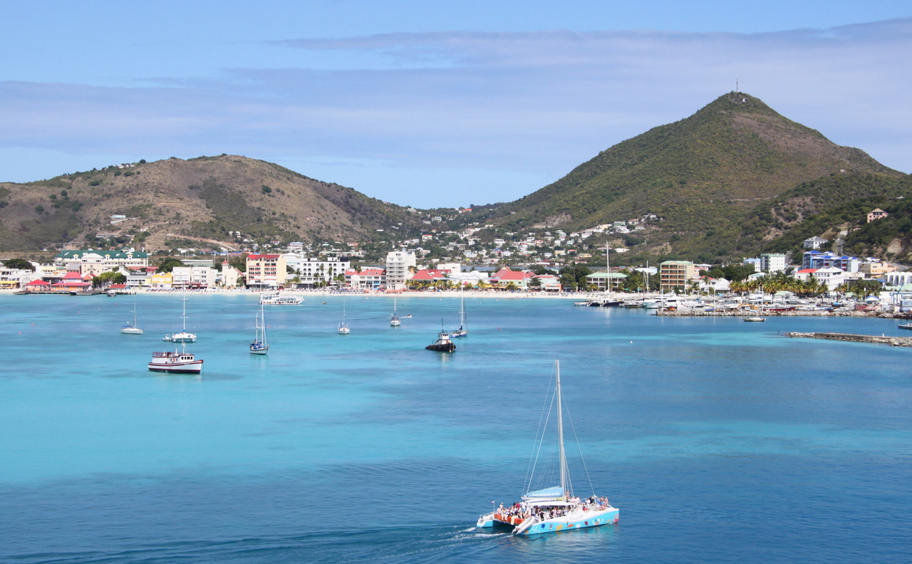 Discover 4 Gay Places in Saint Martin