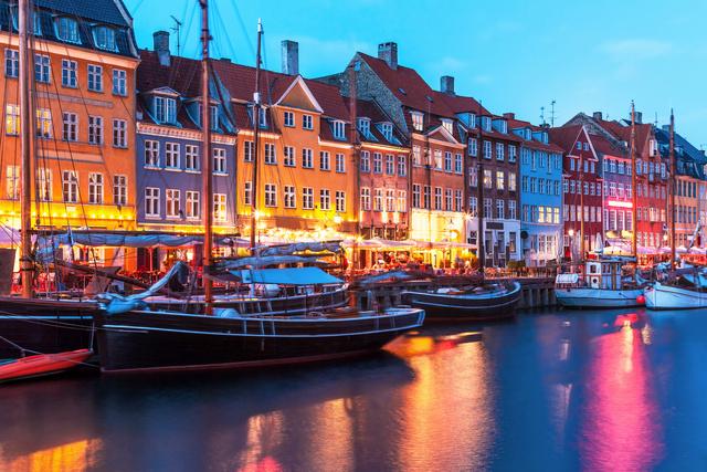 Discover 19 Gay Places in Copenhagen (København)