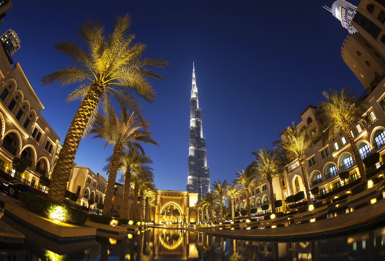 Discover 7 Gay Places in United Arab Emirates (الإمارات العربية المتحدة)