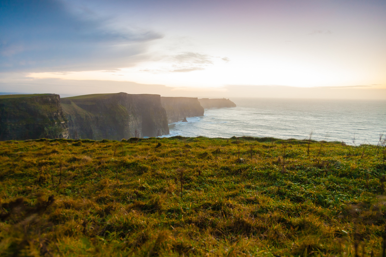 Discover 15 Gay Places in Ireland