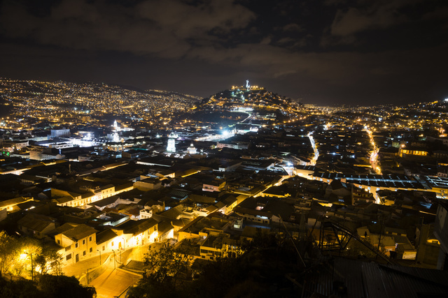 Discover 8 Gay Places in Quito
