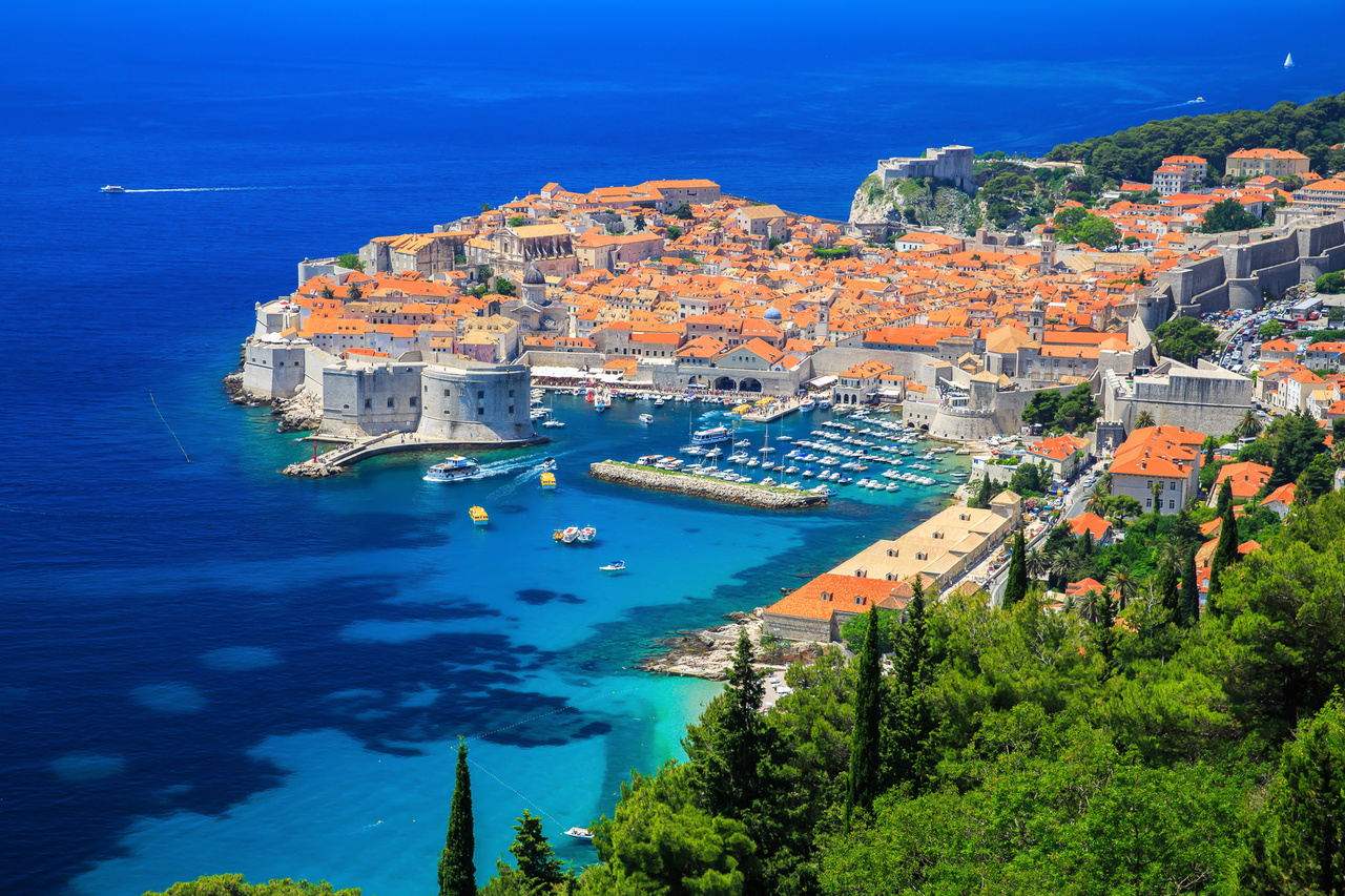 Discover 11 Gay Places in Croatia (Hrvatska)