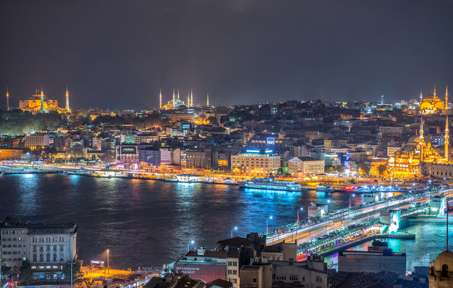Discover 28 Gay Places in Istanbul