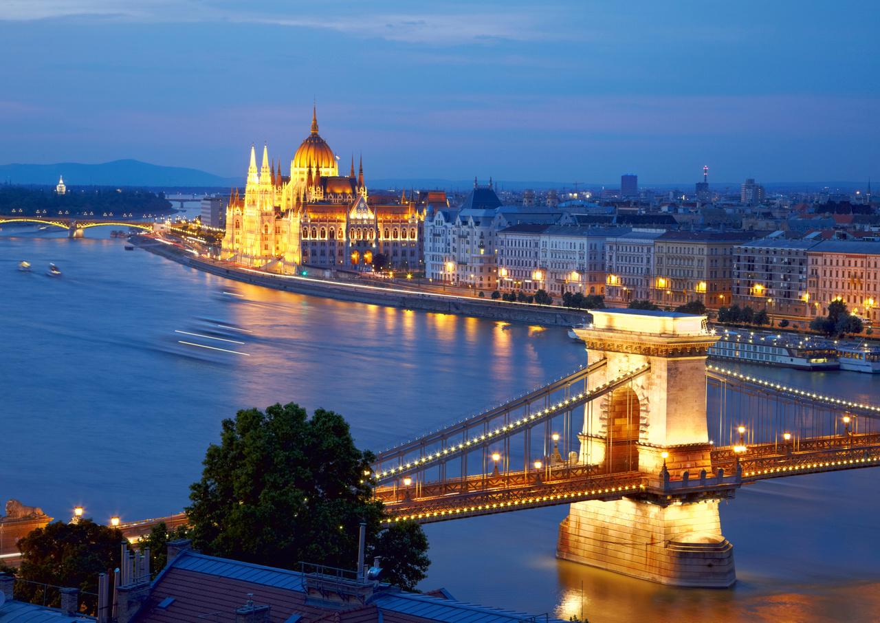 Discover 15 Gay Places in Hungary (Magyarország)
